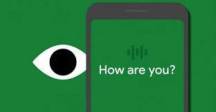 صورة «قوقل» تطلق برنامج للعاجزين عن النطق أو الحركة