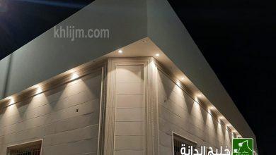صورة افتتاح حسينية الإمام المنتظر «شاخور» بحلتها الجديدة