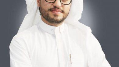 صورة «بشير التاروتي» مديراً عاماً لـ «خليج الدانة »