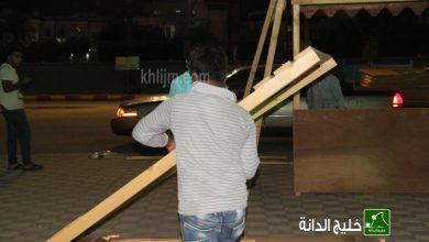 صورة بالصور.. استعداد مبكر وإنجازات ضخمة لتدشين مركز «نعيم» التطوعي