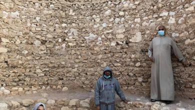 صورة «أصحاب الهمم» يناشدون البلدية بتخصيص ممرات آمنة لهم في «قلعة تاروت»