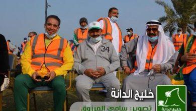 صورة «نادي الخليج» يسعى لتكريس مبدأ الشراكة المجتمعية مع اللجان الأهلية