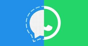 صورة «سيغنال» و «تيليغرام» أطاحا بـ«واتساب» من القمة