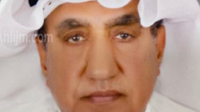 صورة الأحساء – الخبر : الحاج السيد جواد السيد أحمد الأحمد في ذمة الله