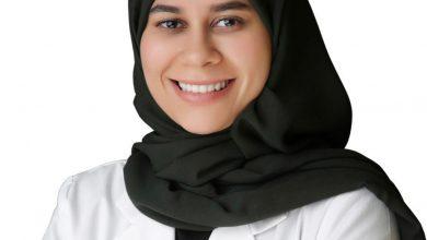 صورة «غدير الجنوبي» لـطلاب طب الأسنان: أبحروا مع تياراتكم ولا تعاكسوها..