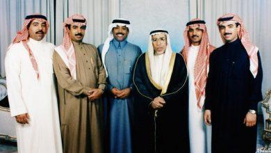 صورة أبناء المطرود يكافئون يد الخليج ووعد بالتكريم الكبير في حالة الفوز بالبطولة