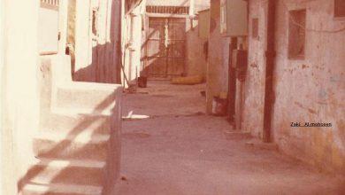صورة حسينية الناصر ….ملاذ المحتاجين والمسافرين منذ قرن وربع من الزمان