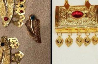 صورة كيف تطور «سوق الذهب» في القطيف؟.. ومن كان يدرّب الصاغة؟