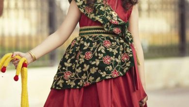 صورة «حوراء شاخور…» عشقت الفنون والجمال فأبدعت في تصميم الأزياء