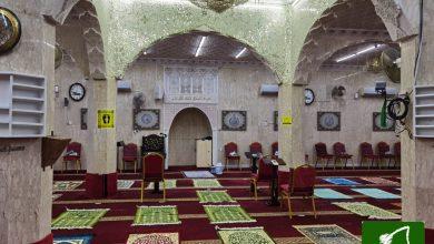 صورة «الشيخ محمد المبارك» فانوس النذورات.. ووجاهة الدين