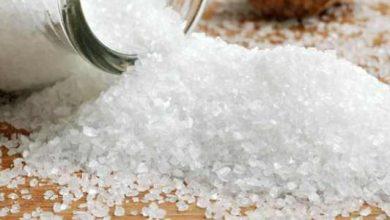 صورة هل الملح البحري الخشن لا يرفع الضغط؟