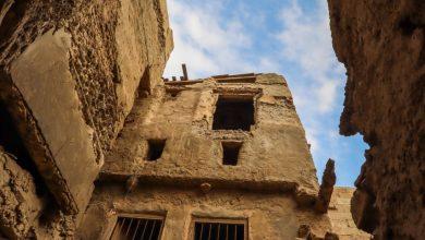 صورة عدسة «وميض» .. توثق الفنون الجمالية لمباني القطيف القديمة