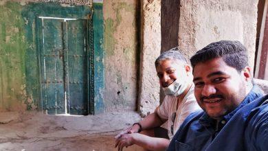 صورة سعي حثيث لاستعادة الوجه الحضاري والتاريخي لـ «البيت القطيفي»
