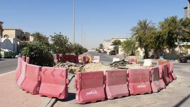 صورة في سيهات.. حفرة بعمق أكثر من 4 أمتار .. « تهدد» أطفال ومركبات شارع «طارق بن زياد»