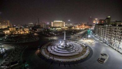 صورة مصر «تقرر» الإغلاق لمواجهة «كورونا»