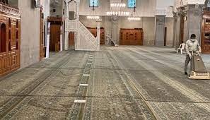 صورة فتح مسجدين بالشرقية ولا إغلاقات جديدة بسبب كورونا