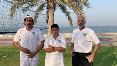صورة فريق مشاة سيهات يختتم برنامجه الرمضاني