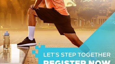 صورة الاتحاد الرياضي.. ينظم مبادرة «معاً نتحرك»