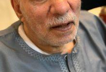 صورة الاحساء .الدمام : الحاج : السيد هاشم السيد حسن السيد صالح الأحمد في ذمة الله