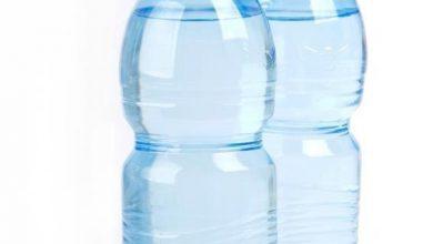 صورة «الجارودي» يحذر من علب الماء البلاستيكية