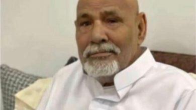 صورة #سيهات : الحاج جمعة علي ناصر القلاف في ذمة الله