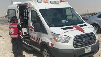 صورة 12 حالة وفاة في «الشرقية» بسبب حوادث الغبار